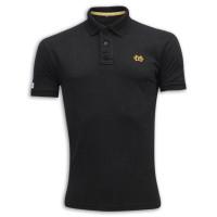 Polo Shirt YG06P Black