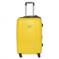 Echolac Soft Trolley Case Blended With Attractive Solid Color-003