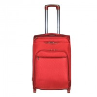 Nanxiang ultra-quiet caster boarding luggage trolley case suitcase checked lockbox 20098 #
