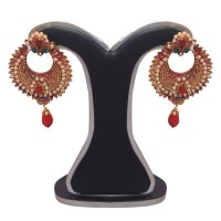 Exclusive EID Ear Ring collection RA011A. Model Jilapiary .
