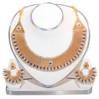 Exclusive EiD Necklece set Collection RA021A. MODEL Kundon set