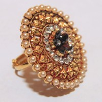 Exclusive EID Ring Collection RA01A  Multi