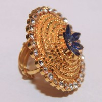 Exclusive EID Ring Collection RA02A  Multi