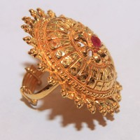 Exclusive EID Ring Collection RA03A  Multi
