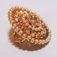 Exclusive EID Ring Collection RA04A  Multi