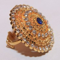 Exclusive EID Ring Collection RA05A  Multi
