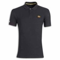Polo Shirt YG012P Balck Extra