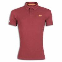 Polo Shirt YG14P Firebrick