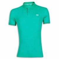 Polo Shirt YG17P Mediumturquoise