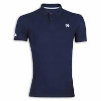 Polo Shirt YG18P Midnightblue