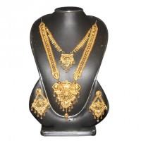 Mixed Silver Gold Plated Sheeta Har-06