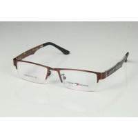 Tommy Fashion 3105 Coffee Eyeglasses