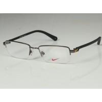 Nike 8032Gun Metal Black Eyeglasses