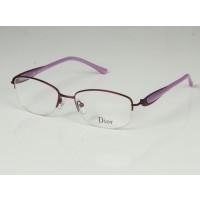Dior 6181 Purple Eyeglasses