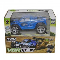 VORTEX A959 1:18 Full Scale 4WD Off-Road Buggy RC Car With
