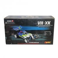 Victory Hawk Vh-Xk 1/10 Rc Gp 4wd .15 Engine Rtr Off-Road Racing Buggy