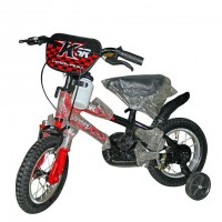 Children Bicycle Haolaixi (Red)