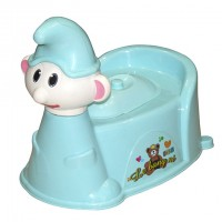 Baby Potty 2008 Blue