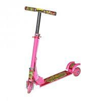 Kids Scooter 104 Pink