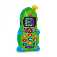 Fisher Price: Laugh And Learn Learning Phone