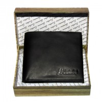 JP Leather Craft Wallet 1920