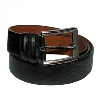 J.P Leather Craft Belt-B2