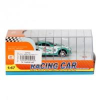 Racing Car 2017