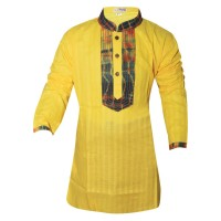 Exclusive Eid Kids Design Panjabi YG18E