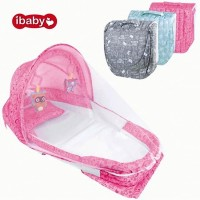 ibaby Potrtable Separated Bed