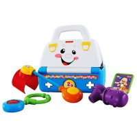 Fisher Price Laugh & Learn Sing-A-Song Medical Kit