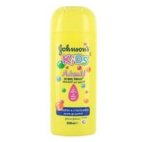 Johnson's Kids No Tears Shampoo & Conditioner 200ML