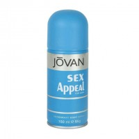 Jovan Sex Appeal Deo Spray 150ml