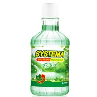 Systema Mouth Wash