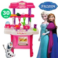 Frozen Electronic Kitchen Play Set 3830-10