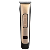 KEMEI KM 236 Professional Rechargeable Electric Hair Clipper With LED Display