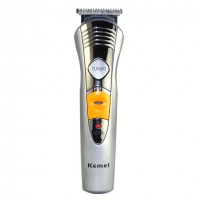 Kemei 7in1 Hair Trimmer & Shaver KM-580A