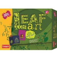 Funskool Leaf Art Game