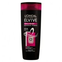 L'oreal Elvivie For Men Regenium XY Thickeining Shampoo 400ML