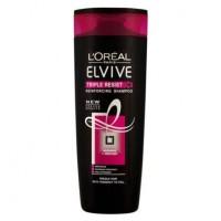 L'oreal Elvivie For Men Regenium XY Thickeining Shampoo 400ML