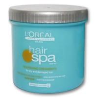 L'OREAL Paris Hair Spa Nourishing Creambath - 500 ml