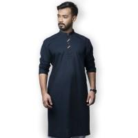LAVELUX Festive Collection Cotton Embellished Eid Panjabi EL702