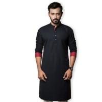 LAVELUX Festive Collection Cotton Embellished Eid Panjabi EL703