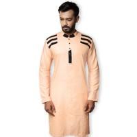 LAVELUX Festive Collection Cotton Embellished Eid Panjabi EL704