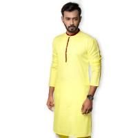 LAVELUX Festive Collection Cotton Embellished Eid Panjabi EL706