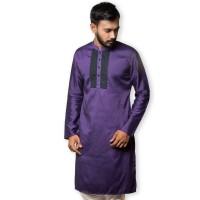 LAVELUX Festive Collection Cotton Embellished Eid Panjabi EL710