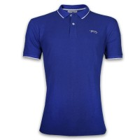 LAVELUX Premium Solid Men's Polo Shirt LX716