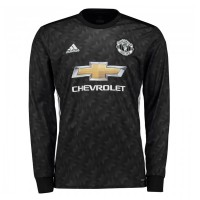 Manchester United Full Sleeve Away Jersey 2017-18