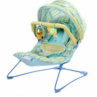 Mastela Soothing Vibrations Bouncer 6692