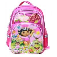 Max Cartoon School Bag MAX 1602