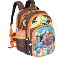 Max Cartoon School Bag MAX 2051
